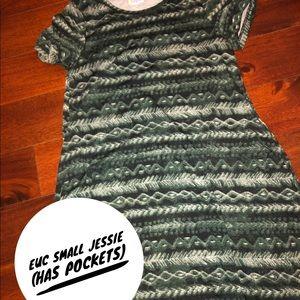 Sm Jessie dress with pockets
